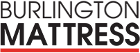 Burlington Mattress Logo