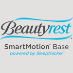 Beautyrest SmartMotion Base logo
