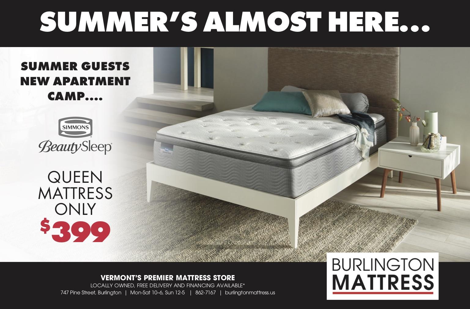 simmons mattresses burlington mattress burlington vermont